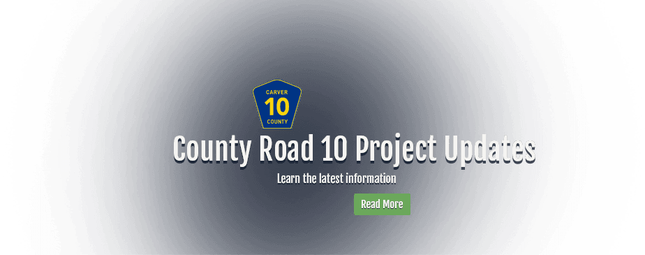 County Road 10 Project