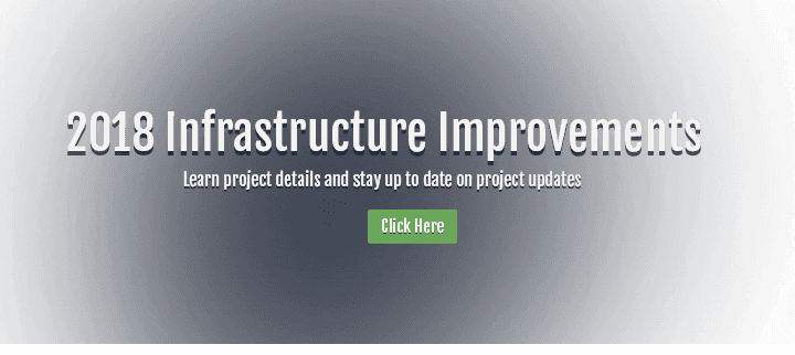 Infrastructure Improvement