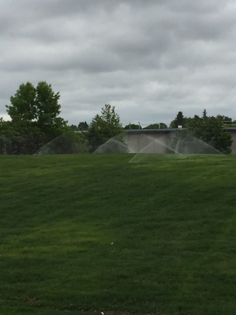 Sudheimer Site Reuse Irrigation II