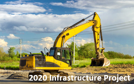 2020 Infrastructure Project