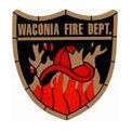 Waconia Fire Department Patch