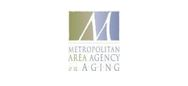 Metropolitan Area Agency on Aging Logo